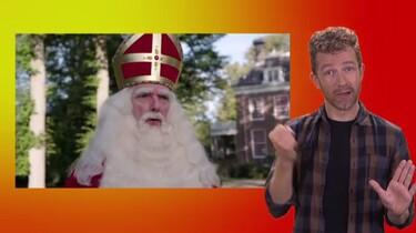 Het Sinterklaasjournaal met gebarentolk: Maandag 3 december 2018
