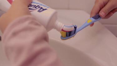 Hoe wordt tandpasta gemaakt?