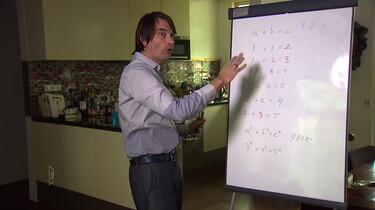 EenVandaag in de klas : Een wiskundig probleem oplossen met computers