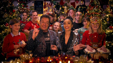 All I want for Christmas is you: Kerstliedjes zingen met Gerard Joling