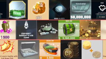 Hoe verdienen gratis games geld?