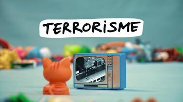 Wat is terrorisme?: Mensen bang maken om je zin te krijgen