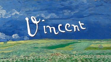 Dit ben ik: Vincent van Gogh