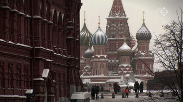 Van Moskou tot Moermansk in de klas: Anonieme Sovjet-architectuur