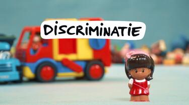 Wat is discriminatie?: Sommige mensen anders behandelen