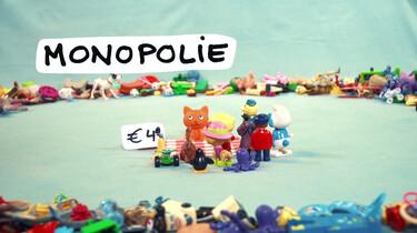 Wat is monopolie?: Als maar één bedrijf een product of dienst verkoopt