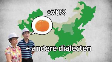 China in het kort: Schrijven met karakters en eten met stokjes