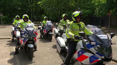 Wat is politiebegeleiding?: Veilig van A naar B