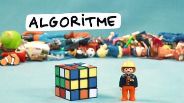 Wat is een algoritme?: Regels in de juiste volgorde