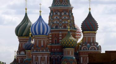 De wereld rond: Rusland