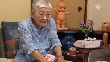 EenVandaag in de klas : Ooggetuigen van de atoombom op Hiroshima