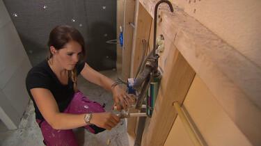 Wat doet een loodgieter?