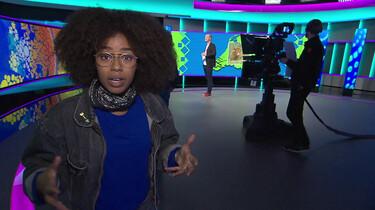 Hoe wordt het Jeugdjournaal gemaakt?: Mee op reportage en een kijkje achter de schermen
