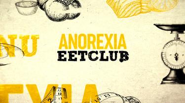 Anorexia Eetclub in de klas
