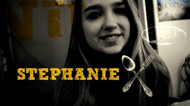 Anorexia Eetclub in de klas : Stephanie