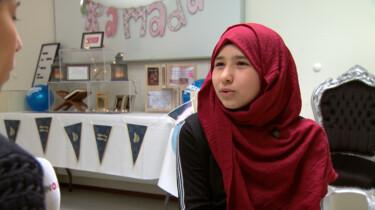 Waarom doen kinderen mee aan de ramadan?