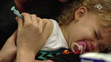 EenVandaag in de klas : Wel of niet vaccineren?