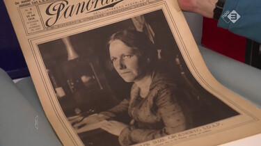 EenVandaag in de klas : Meer vrouwen in geschiedenisboeken