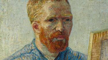 Dit ben ik: Vincent van Gogh: Het leven van Vincent van Gogh