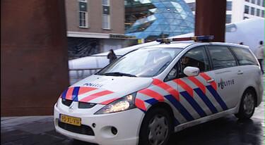 Taken van de politie
