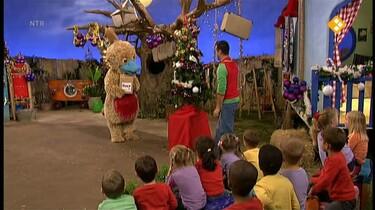 Hoelahoep: Kerst
