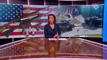 Nieuwsuur in de klas: De strijd tegen school shootings
