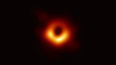 Hoe ziet een zwart gat eruit?: De eerste foto van een zwart gat