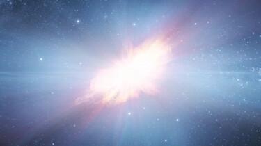 Wat gebeurt er bij een supernova?: Stervende sterren zorgen voor leven