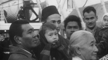 Repatriëring van Nederlandse Indiërs