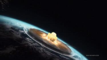 Het einde van de dinosauriërs: Sporen van de meteorietinslag