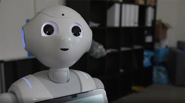EenVandaag in de klas : Mensenrechten voor robots?