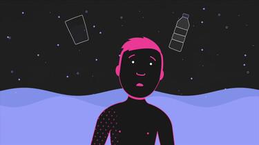 Hoe werkt dorst?: Je hersenen zeggen dat je moet drinken