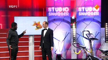 Studio Snugger: Aflevering 156