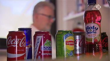 EenVandaag in de klas : Suikerbelasting, een goed idee?