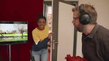 Wat kijk je nou?: Hoe wordt het juiste geluid bij een film gemaakt?