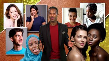 Waarom heeft iedereen een andere huidskleur?: Veel of weinig pigment
