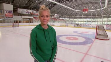 Het Klokhuis: Para-ijshockey