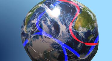 De oceanische circulatie