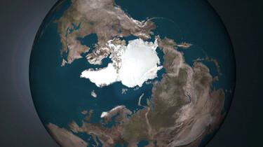 Tegenlicht in de klas : De verovering van de Noordpool