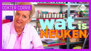 Wat is neuken?: Dokter Corrie over met elkaar naar bed gaan