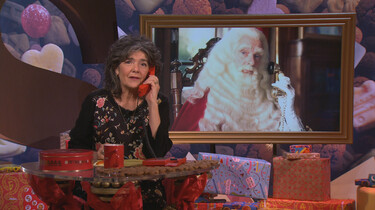 Het Sinterklaasjournaal: Maandag 11 november 2019
