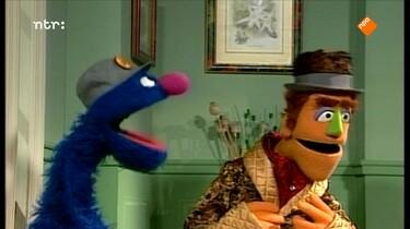 Sesamstraat 10 voor...: Grover