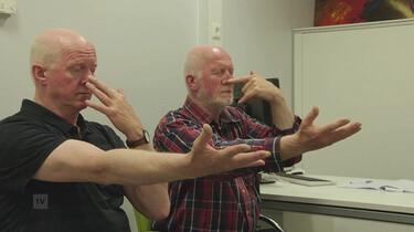 EenVandaag in de klas : Onderzoek naar de ziekte van Alzheimer