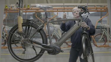Hoe worden e-bikes gemaakt?