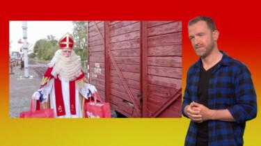 Het Sinterklaasjournaal met gebarentolk: Woensdag 4 december 2019