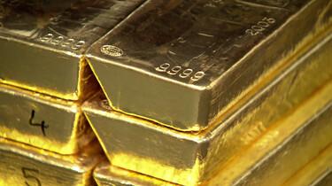 De Nederlandse goudvoorraad