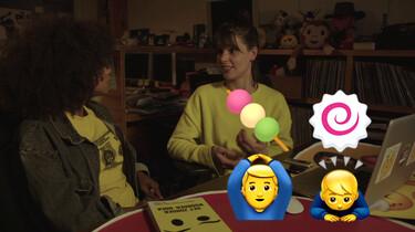 Hoe ontstaan nieuwe emoji?