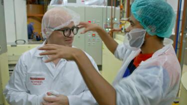 Wat maakt Belgische chocolade zo goed?: Betere chocola of slimme marketing