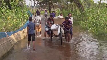 Nieuwsuur in de klas: Klimaatverandering nu al zichtbaar