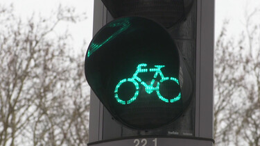 Hoe werken slimme stoplichten?: Op het juiste moment op rood of groen